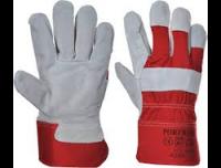 Шкіряні робочі рукавички Portwest A220