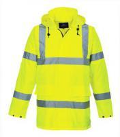 Сигнальна куртка PORTWEST S160