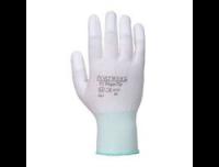 Поліуританові рукавички  PORTWEST A121 Сірий