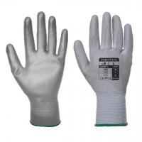 Поліуританові рукавички  PORTWEST A120 WH