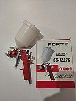 Фарборозпилювач FORTE SG-1222G